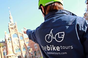 TOP 10 EBIKE TOUR BARCELONA