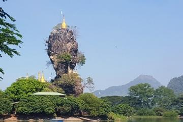 Adventure Trip to Mon and Kayin State