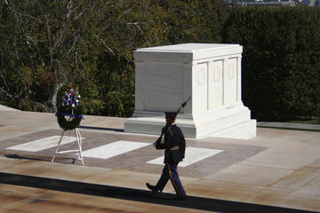 Arlington Cemetery and DC Highlights...