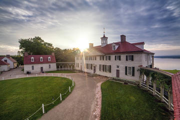 Small-Group Mount Vernon and...
