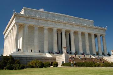 Washington, D.C. em um dia: excursão turística guiada