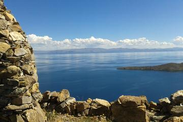 Isla del Sol Full Day from La Paz