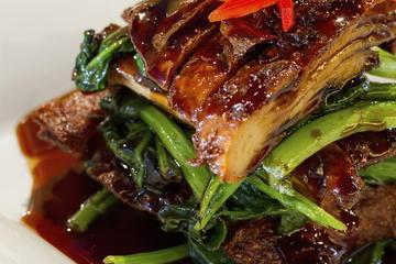 Comer Saludablemente y en Montreal: Recorrido gastronómico y la...