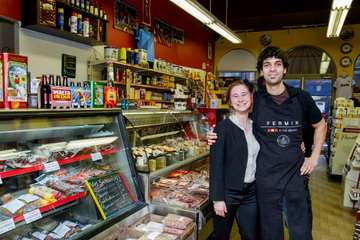 Gostos da Península Ibérica: excursão gastronômica a pé em Montreal