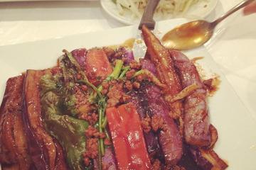 Sob a superfície da Chinatown de Montreal: excursão gastronômica a pé...
