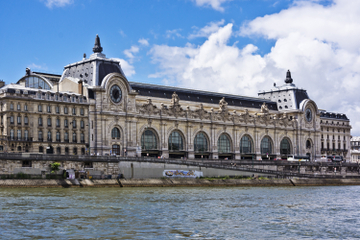 Private Tour: Keine Warteschlange Musée d'Orsay & Montmartre...