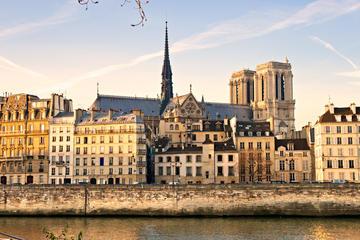 Private Tour: Rundgang durch das historische Paris und...
