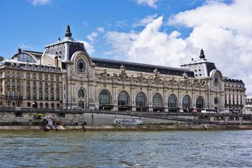 Private Tour: Montmartre, Sacre-Coeur, Orsay