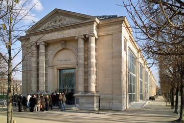 Skip-the-Line: Musée de l'Orangerie including Monet's Water Lilies Small-Group Tour