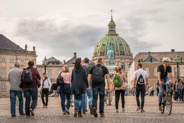 Private Copenhagen & Christiansborg Palace Walking Tour