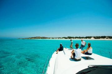 Chrissi Island Day Trip