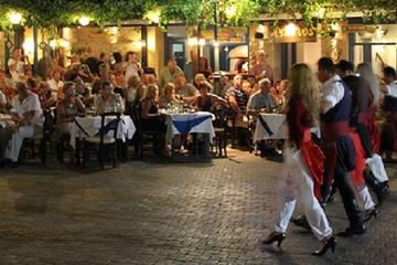 Cretan Night - Live Music and Dance