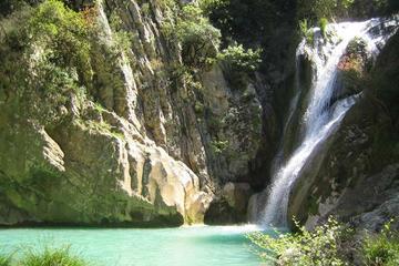 Polymnio Day Trip from Costa Navarino