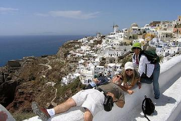 Santorini Lazy Day - 4 Hour Private Tour