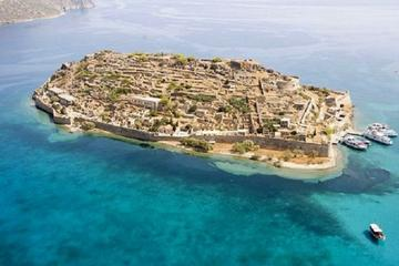 Spinalonga Island Day Trip