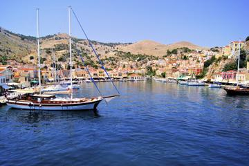 Symi Island Day Trip from Rhodes