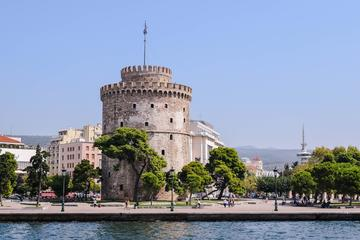 Thessaloniki City Half Day Tour
