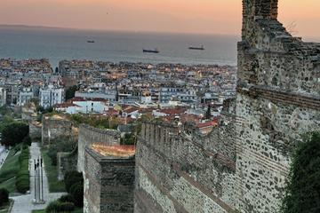 Thessaloniki Classic City Private Tour