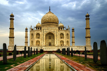Private One day Taj Mahal tour from Jaipur