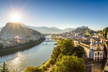 Full Day Trip to Salzburg from Vienna