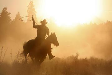 Dîner et divertissement dans un ranch du far-west à Lanzarote