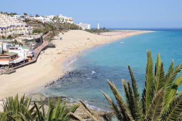 Excursión de un día a Fuerteventura desde Lanzarote