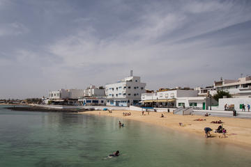 Express Fuerteventura Trip from Lanzarote