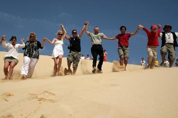 Fuerteventura Dunes Day Trip from Lanzarote