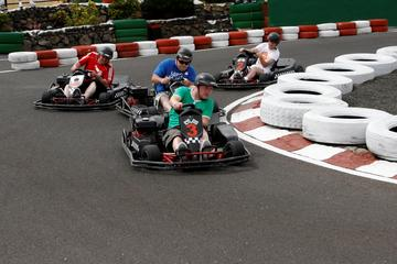 Karting Races and Grand Prix in...