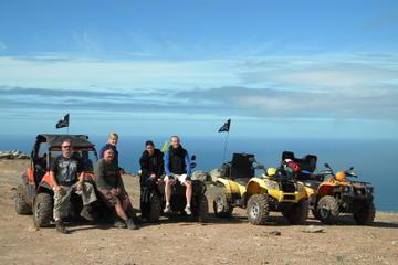 Lanzarote: Buggy-Tour