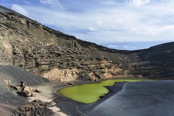 Lanzarote dagtour inclusief wijnproeverij