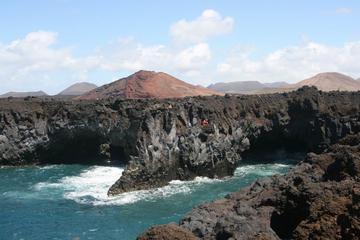 Viagem diurna ao sul de Lanzarote