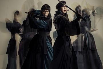 Entrée au spectacle YOULL au théâtre de Jeongdong avec transport...