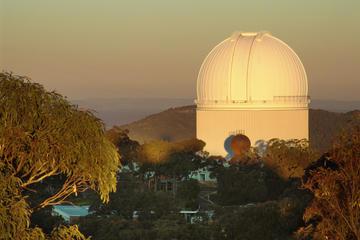 Easter at Siding Spring Observatory