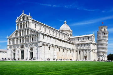 Halbtägiger Pisa-Nachmittagsausflug von Florenz
