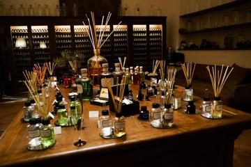 Perfume Masterclass in Florence: Make your Own Ambient Fragrance