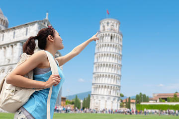 Private Half-Day Tour of Pisa from Florence