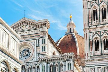 Private Tour: Walking Tour of Florence with Local Guide