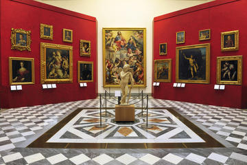 Skip the Line: Florence's Uffizi Gallery Guided Tour
