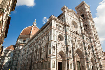 The Duomo Complex and Its Hidden...