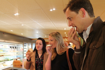 Auckland Insider Tour: Gastro-Tour...