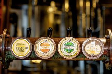 Excursão a pé de Cerveja Artesanal