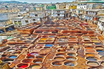 4 Days tours from Casablanca to ...