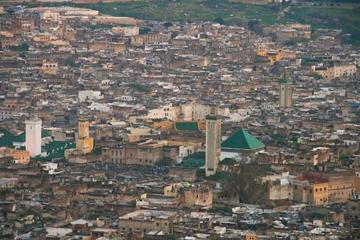 Day tour to FES from CASABLANCA
