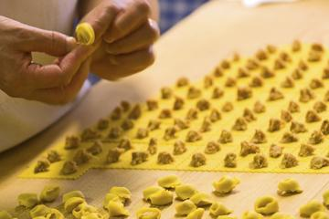 Cooking Class in Bologna's Coutryside