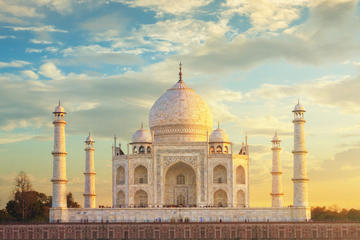 Private 5 star Hotel Package 1 Day Delhi And 1 Day Agra Tour With Sunrise