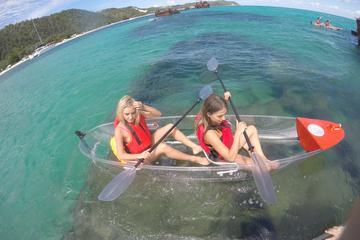 Excursion d'une journée à l'île Moreton au départ de Brisbane ou de...