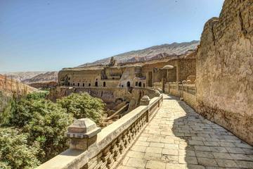 7 Dias Melhor Tour de Xinjiang...