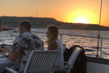 Romantuka Rhodes 3-Hour Sunset Cruise
