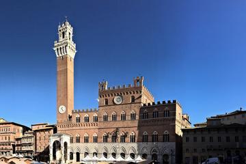 Visita guidata di Siena (privata)